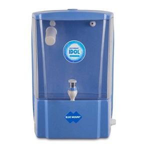 Blue Mount Idol Plus UF 9 L Water Purifier