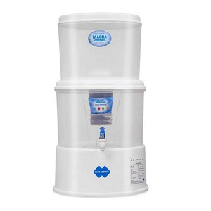 Blue Mount Magna 18 L Gravity Based Water Purifier
