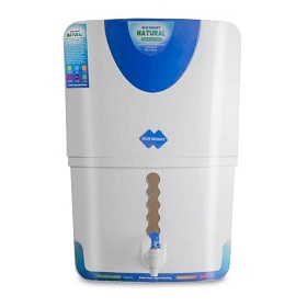 Blue Mount Natural Plus Alkaline 12 L RO Water Purifier