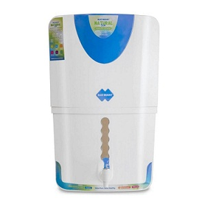 Blue Mount Natural Star Alkaline 12 L RO UF Water Purifier