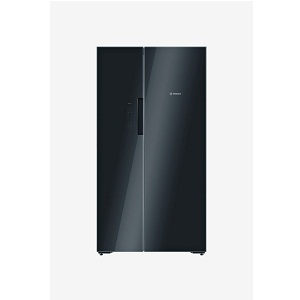 Bosch KAN92LB35 Side by Side 592 Liters Refrigerator