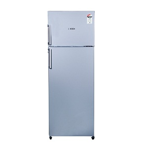 Bosch KDN30VS30I 290 Litres Frost Free Double Door Refrigerator