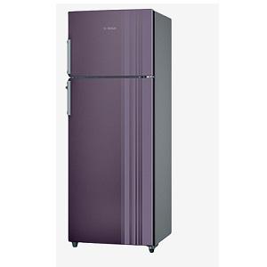 Bosch KDN43VR30I Double Door 348 Litres Frost Free Refrigerator