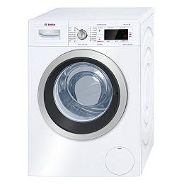 Bosch WAW24440IN 8 Kg Fully Automatic Front Loading Washing Machine