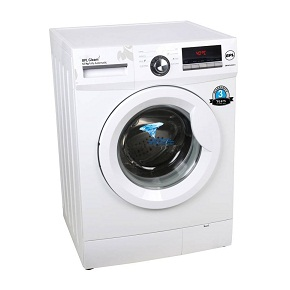 BPL BFAFL65WX1 6.5 Kg Fully Automatic Front Loading Washing Machine