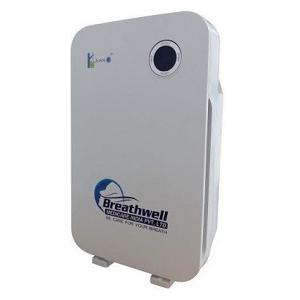 Breathwell BW02 Portable Room Air Purifier