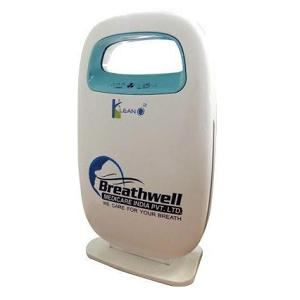 Breathwell BW03 Portable Room Air Purifier