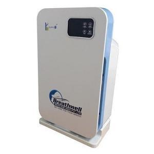 Breathwell Model BW05 Portable Room Air Purifier