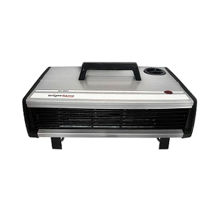 BrightFlame HC 0027 Heat Convector Room Heater