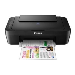 Canon Pixma E410 Inkjet Multifunction Printer