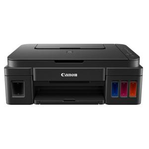 Canon PIXMA G2000 Inkjet Multifunction Printer