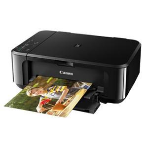 Canon Pixma MG3670 Inkjet Multifunction Printer
