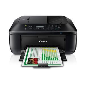 Canon Pixma MX477 Inkjet All In One Printer