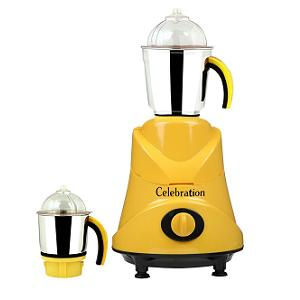 Celebration MG16-BY901 600 W Mixer Grinder