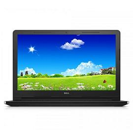 Dell Inspiron 15 3558 (Z565155UIN9) Notebook (Core i3-4GB-1TB-Ubuntu)
