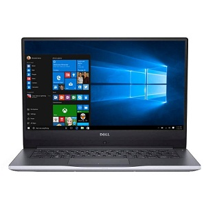 Dell Inspiron 7460 (Z561501SIN9G) Notebook (Core i5-8GB-1TB-Win10Home)