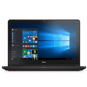 Dell Inspiron 7559 (Z567301SIN9) Notebook