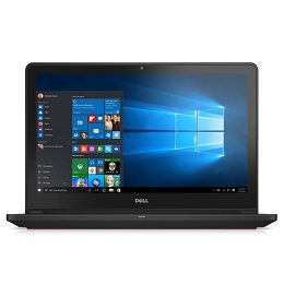 Dell Inspiron 7559 (Z567303SIN9) Notebook (Core i7-16GB-1TB-Win10-Touch)