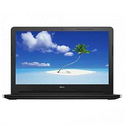 Dell Vostro 15 3558 (Y565502UIN9) Notebook (Core i3-4GB-500GB-Ubuntu)