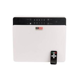 Dr Air AP 51 Portable Room Air Purifier