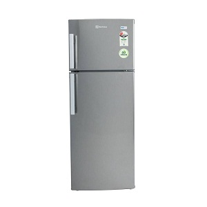 Electrolux REF EP242LSV HFB Double Door 235 Litres Frost Free Refrigerator