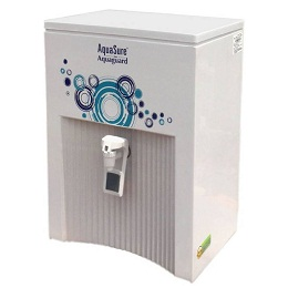 Eureka Forbes Aquasure Aqauaguard Maxima RO UV TDS Regulator 6 L Water Purifier