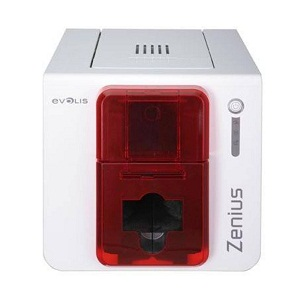 Evolis Zenuis Thermal Transfer Single Function Printer