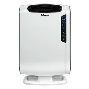 Fellowes Aeromax DX55 Portable Room Air Purifier