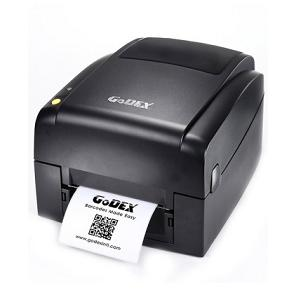 Godex EZ1100P Thermal Transfer Single Function Printer