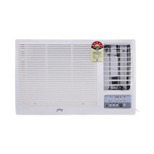 Godrej GWC 18 UGZ 5 WPR 1.5 Ton 5 Star Window AC