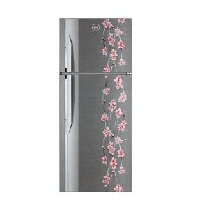 Godrej RT EON 331 P 3.4 Double Door 331 Litres Frost Free Refrigerator