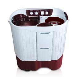 Godrej WS Edge Pro 750CS 7.5 Kg Semi Automatic Top Loading Washing Machine