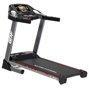 Goprofitness L700 Motorised Treadmill