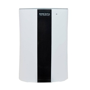 Gresta GS-400 Portable Room Air Purifier