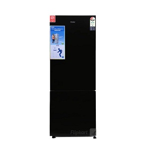 Haier HRB 3404PKG R Double Door 320 Litres Frost Free Refrigerator