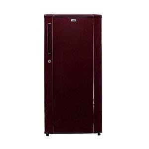 Haier HRD 1813SR R 181 Litres Direct Cool Single Door Refrigerator