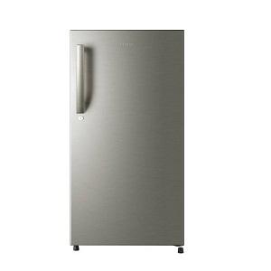 Haier HRD 1954BS R Single Door 195 Litres Direct Cool Refrigerator