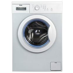 Haier HW60-1010AS 6 Kg Fully Automatic Front Loading Washing Machine