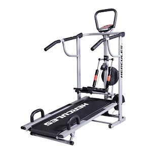 Hercules Fitness TMN 10 Treadmill