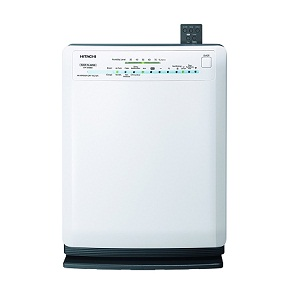 Hitachi EP A5000 Air Purifier