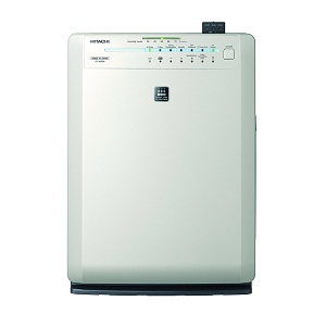 Hitachi EP A6000 Air Purifier