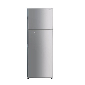 Hitachi R H350PND4K Double Door 318 Litres Frost Free Refrigerator