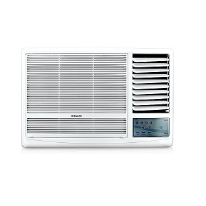 Hitachi RAW312KWD Kaze Plus 1 Ton 3 Star Window AC