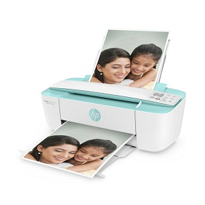 HP DeskJet Ink Advantage 3776 Inkjet Multifunction Printer