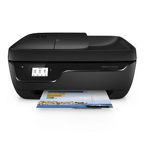 HP DeskJet Ink Advantage 3835 All in One Multi function Printer