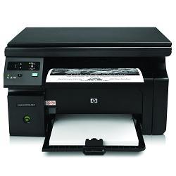 HP Laserjet M1136 Multifunction Printer