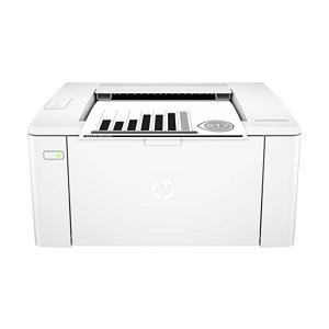 HP LaserJet Pro M104W Laser Multifunction Printer