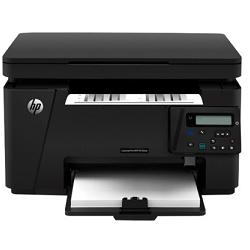 HP LaserJet Pro M126nw Laser Multifunction Printer