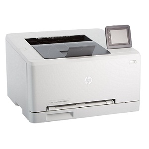 HP LaserJet Pro M252dw Laser Single Function Printer