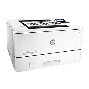 HP LaserJet Pro M403dn Laser Single Function Printer